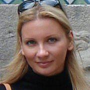 Ingrid Nyesova Saxena