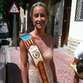 Paola Sanchis