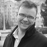 Ilya Gordeev
