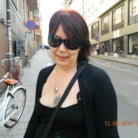Monica Åberg
