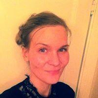 Kira Theilgaard-Mortensen