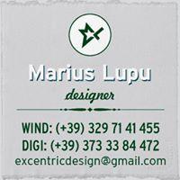 Marius Lupu