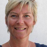 Annett Gripenberg
