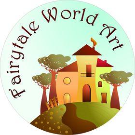 FAIRYTALE WORLD ART