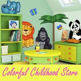 Yelena (Colorful Childhood)