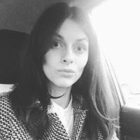 Daria Pestova