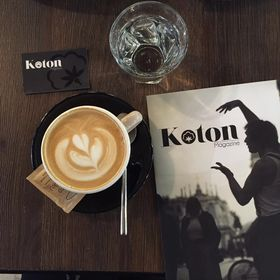 Koton Magazine