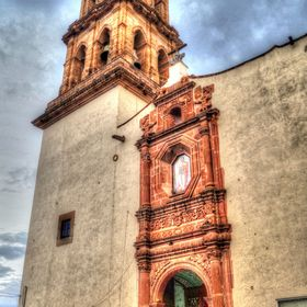 Maravatío de Ocampo, Michoacán