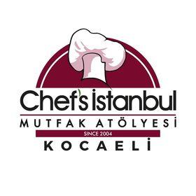 Chef's İstanbul Kocaeli