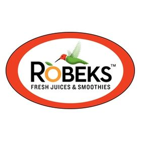 Robeks Fresh Juices & Smoothies