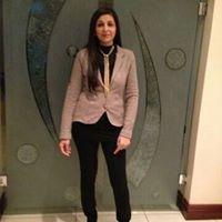 Nazira Ayob