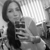 Alena Alexandrova