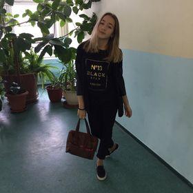 Vikylya Makhortova