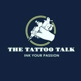 The Tattoo Talk