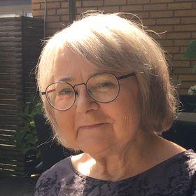 Grethe Valsted