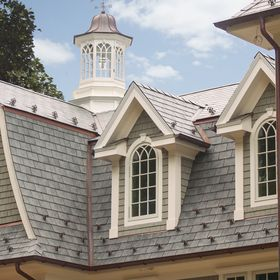 Inspire Roofing Products