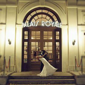 Palais Royale Ballroom (Toronto)