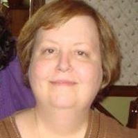 Carol Hamilton
