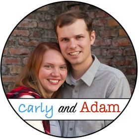 Carly and Adam