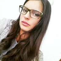 Carolina Sbeghen