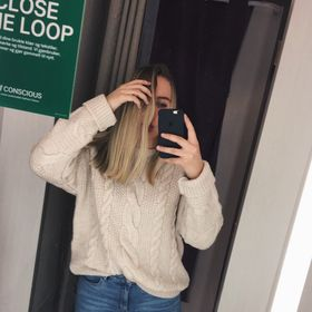 Alexandra Lønmo