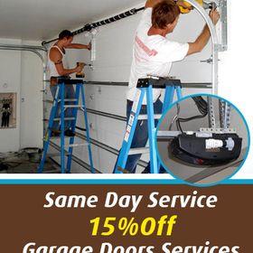 Advance Garage Door Repair Palm Spring