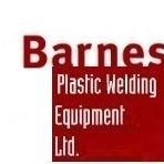 Barnes Plastic Welding Equipment Ltd
