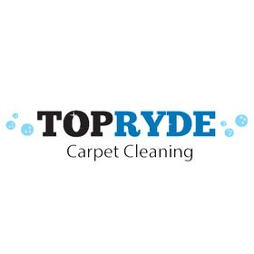 Topryde carpet cleaning