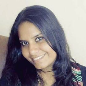 Sharmila Fernandes