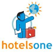 HotelsOne. One place for all your hotels