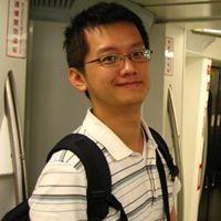 Weichi Huang