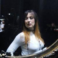 Tina Symeonidou