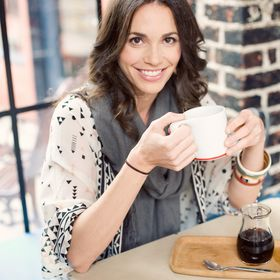 Aida Mollenkamp | Food & Travel Expert | Founder Salt & Wind Travel |