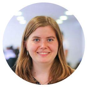Céline Denoual - Webmarketing & Entrepreneuriat