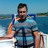 Дмитрий Скрябин