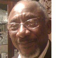 Vernon Spencer Sr.