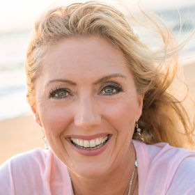 Michelle Marie McGrath | Intuitive Mentor for Women | Founder of Sacred Self