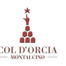 Col D'Orcia Brunello di Montalcino