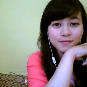 Fitria Cupit