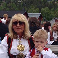 Gunn Ingil Bjørge