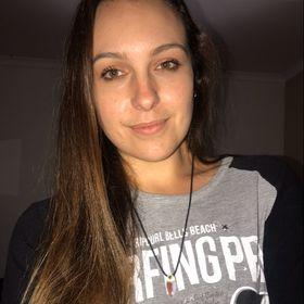 Nadia Pienaar
