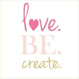 Liza  Love.Be.Create.
