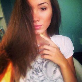 Kristina Fedoskina