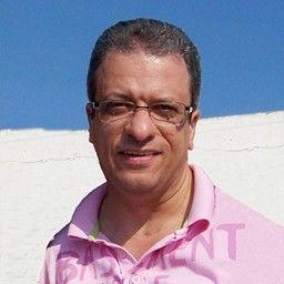 Yorgos Ntovas