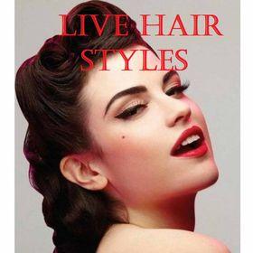 Live Hair Styles