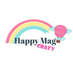 Happy Crazy Mag