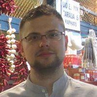 Adrian Białowąs