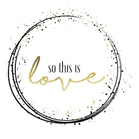 So This Is Love Blog