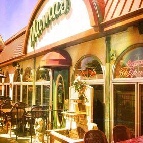 Mama's Restaurant & Cafe Baci