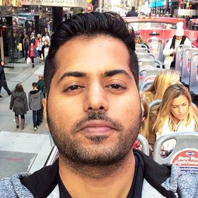 Dr Anas Patel